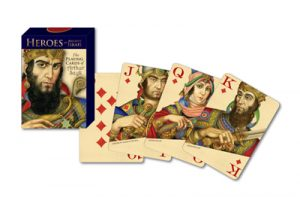 The Playing Card Art of Arthur Szyk Collector's Deck