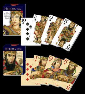 The Playing Card Art of Arthur Szyk