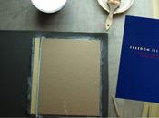 Coriander Reisbord, Companion Volume Bookbinder